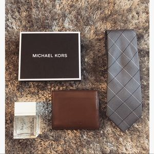 [michael kors] wallet